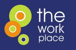 The Work Place Logo