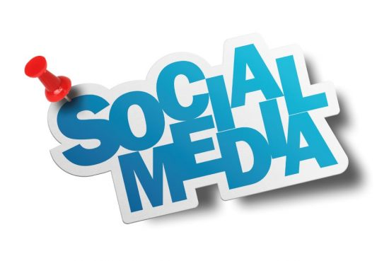 Social Media news cover